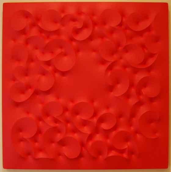 Amadio - Rosso