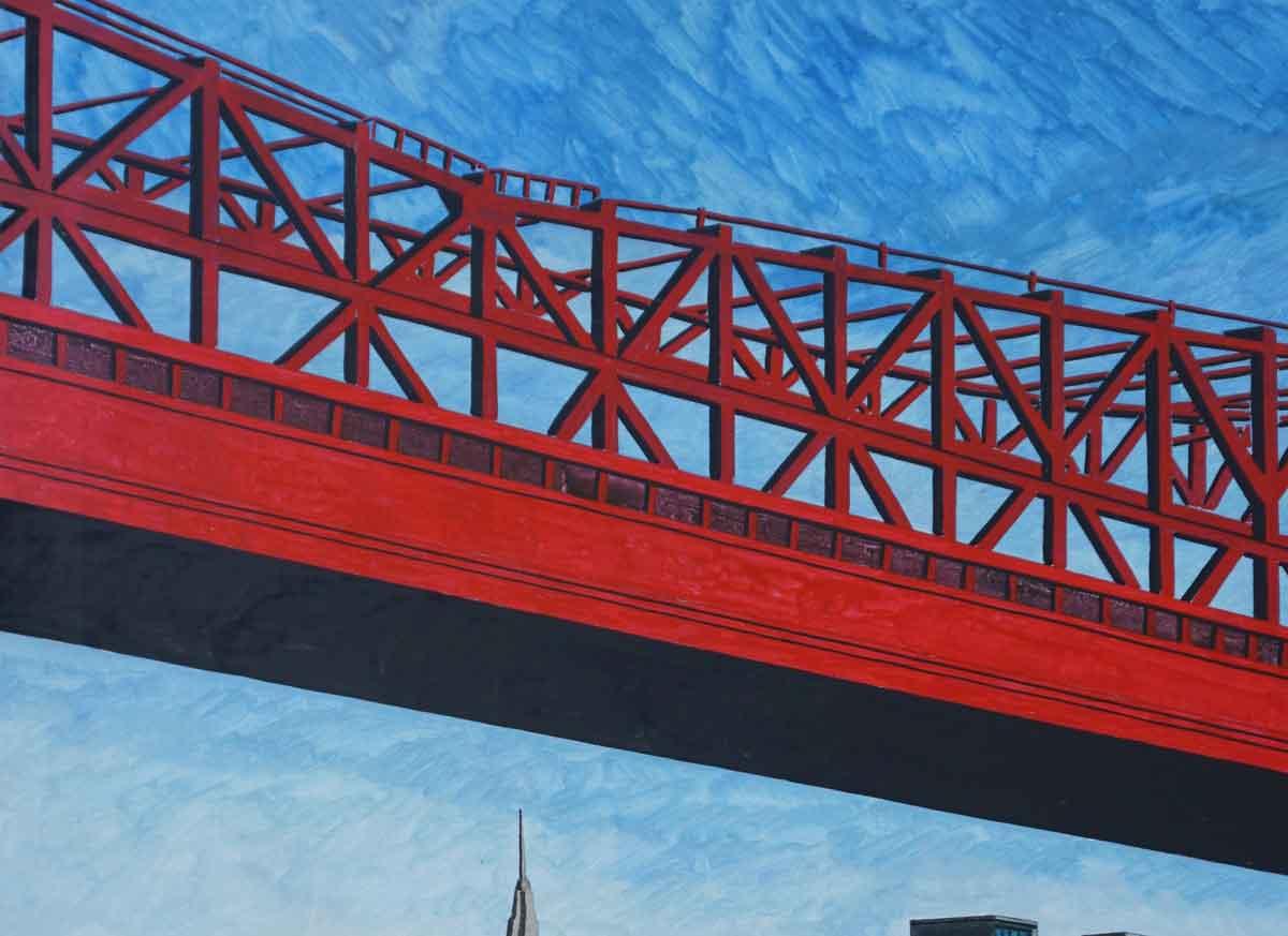 Caputo Tonino - Boro Bridge