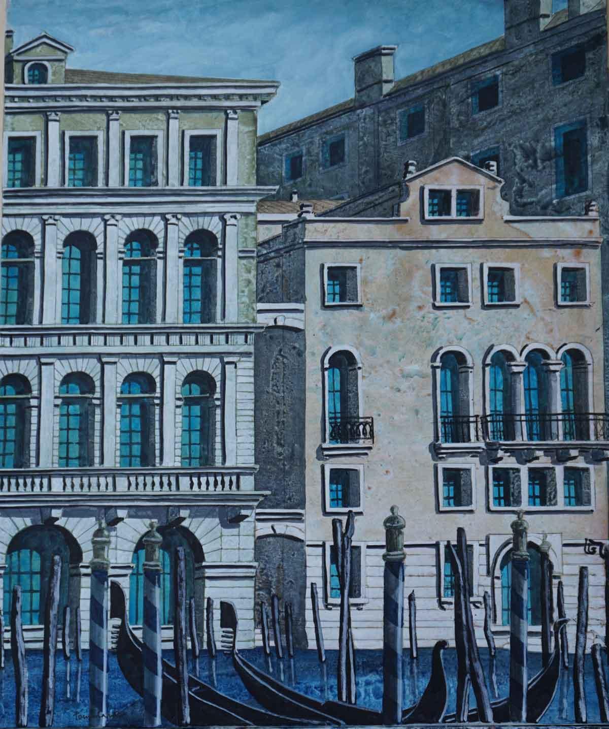 Caputo Tonino - Palazzo Moro