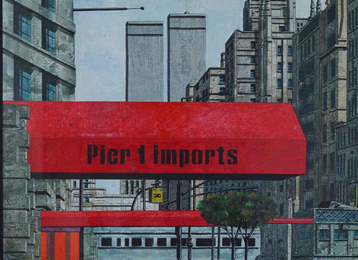 Caputo Tonino - Pier 1 imports