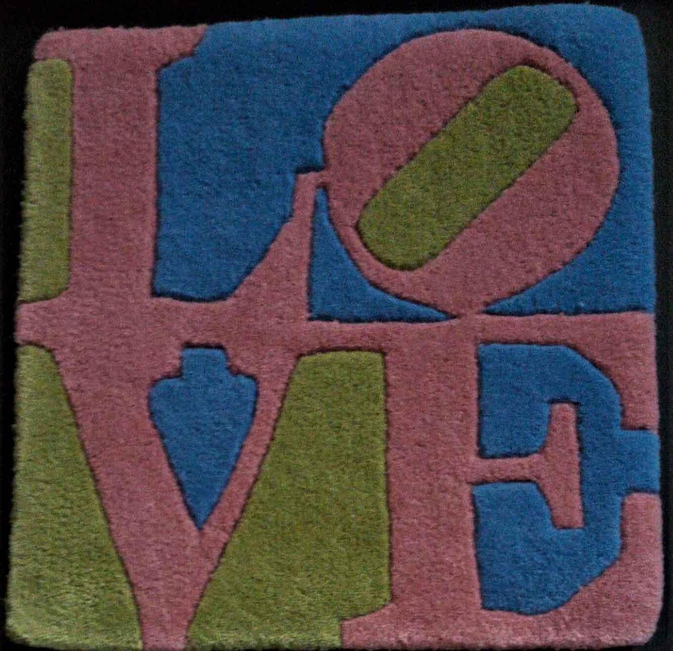 Indiana Robert - Love Rug